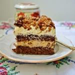 Ciasto słonecznikowiec...