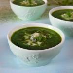 Zupa z salaty