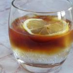 Kawa z tonikiem – espre...