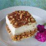 Biały lion – ciasto...