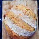 Chleb cebulowy bez wyrabi...