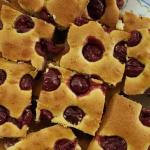 Ciasto z wiśniami –...