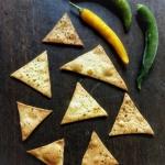 Domowe nachos