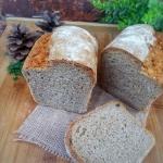 Chleb delikatny na...