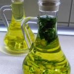 Oleje aromatyzowane -...