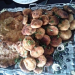 Gotowane ziemniaki...
