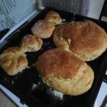 Najszybszy chleb :)