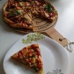 Tarta ala Pizza