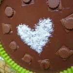 Tarta czekoladowa bez...