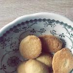 Ciasteczka maślane....