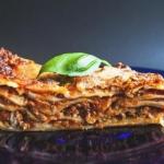 Prosty przepis na lasagne