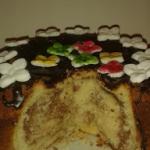 Babka w czekoladzie