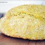 Chleb pszenno-żytni na...