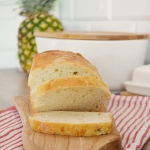 Chleb pszenny codzienny