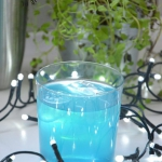 Drink Blue Heaven z...