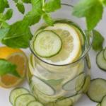 Sassy Water, czyli lemoni...