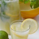 Lemoniada melonowa, czyli...