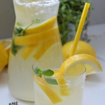 Lemoniada – przepis pod...