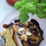 Pancakes – przepis na...