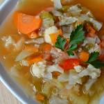 Zupa spalajaca tluszcz