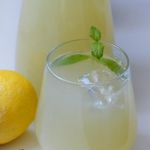Lemoniada z pomelo i cytr...