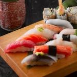 Jaka rybe wybrac do sushi...