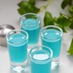 Shot Blue kamikaze