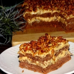 Ciasto slonecznikowiec