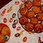 Muffinki dyniowe na...