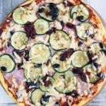 Max proteinowa pizza z...
