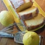 Ciasto cytrynowe - babka ...