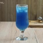 Blue Malibu - przepis na...