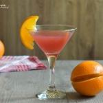 Rum Cranberry -...