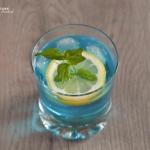 Blue Gin -...