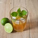 Tropical Aperol - drink...
