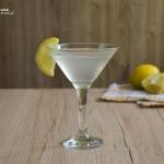 Martini z wódką i...