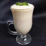 Shake kawowo-bananowy