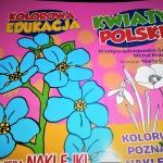 Kwiaty Polski