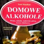 Domowe alkohole