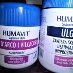 Suplementy humavit