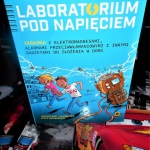 Laboratorium pod...