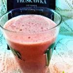 Truskawkowy shake