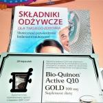 Bio-Quinon Active Q10...