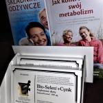 Pharma Nord Selen z Cynki...