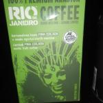 Kawa mielona Rio de...