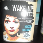 Kawa rozpuszczalna wake...