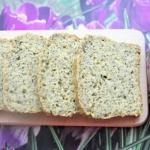 Chleb orkiszowo - kukuryd...