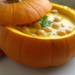Wyborna zupa dyniowa w...