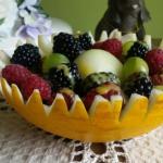 Sałatka owocowa z...