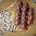 Keto ciasteczka kakaowe...